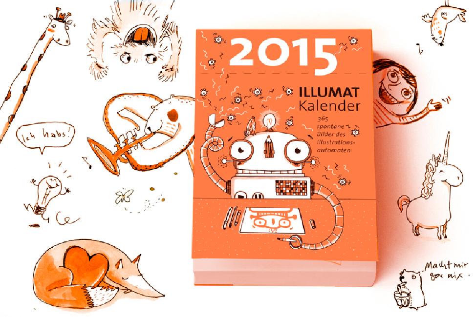 ILLUMATkalender+Adventskalender